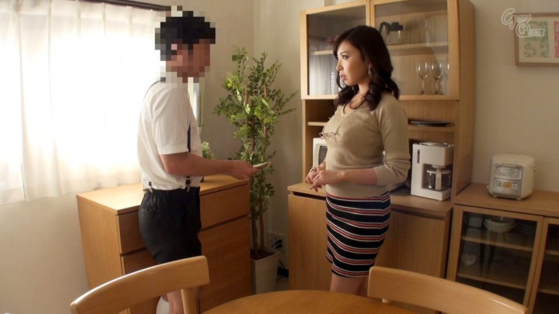 GVG-822 The Sexy P*A Director And The Bad Boy Student