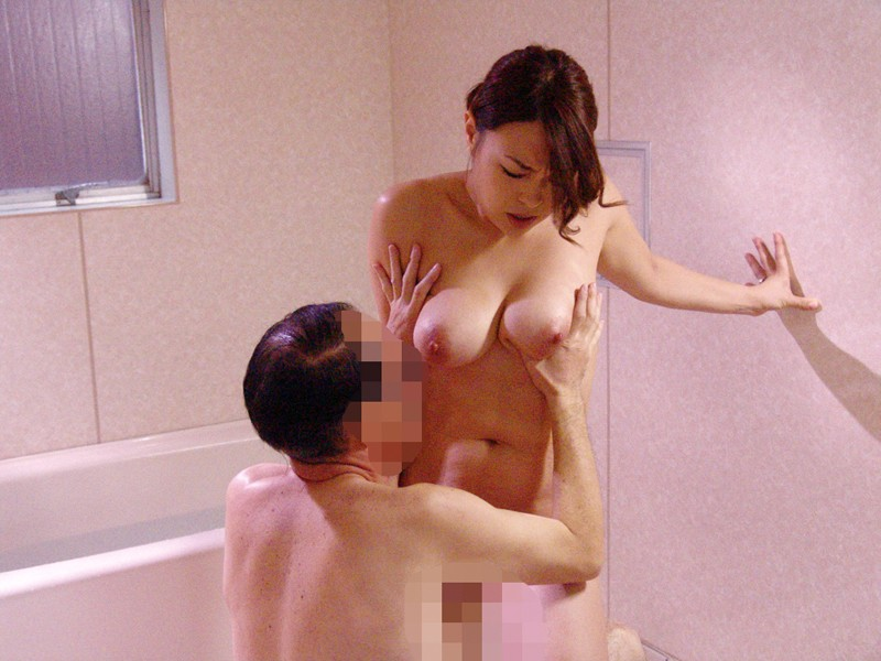 RUKO-024 Voluptuous Housewives Getting Fucked